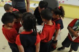 El maestro debe visualizarse como un líder en la comunidad de aprendizaje, que cuestione la práctica, genere alternativas y aprenda sobre los cambios que las alternativas requieren. (Suministrada)