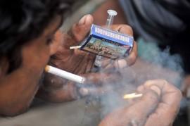 guerra contra las drogas sigue perdiendo sus batallas