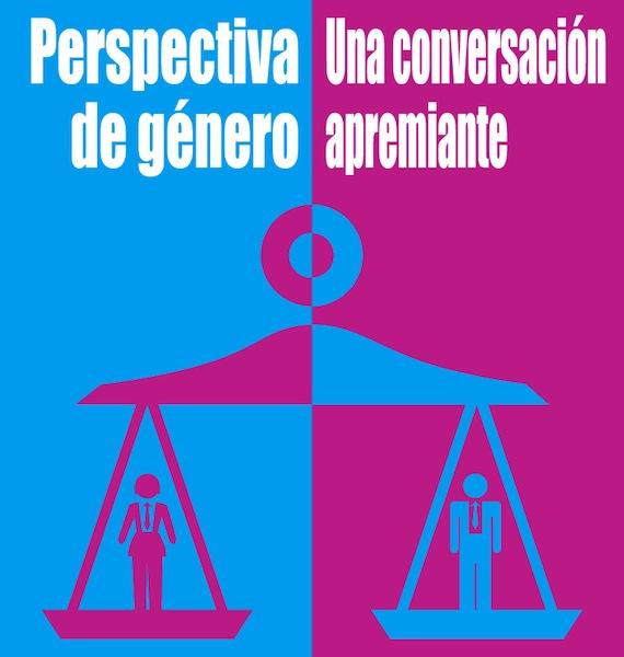Conversatorio de perspectiva de género (Suministrada)