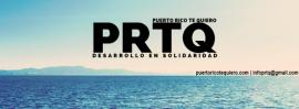 PRTQ surge como un proyecto periodístico comunitario y tiene como interés principal la solidaridad.
