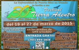 Festival Tierra Adentro