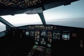 La soledad puede llevar a los pilotos a aumentar sus niveles de ansiedad y distraerse mientras conducen un vuelo.