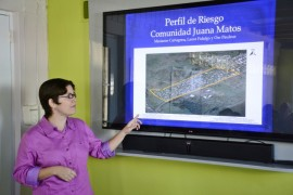 Estudiantes de la UPR presentan sus investigaciones