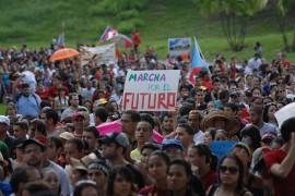Foto de Ricardo Alcaraz / Diálogo