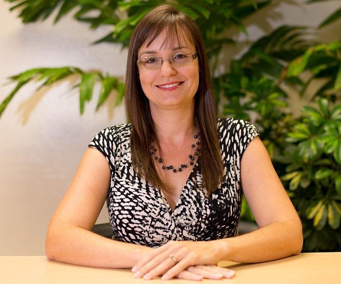 La doctora Madeline Torres Lugo, catedrática del Departamento de Ingeniería Química del Recinto Universitario de Mayagüez. (Fotos suministradas)
