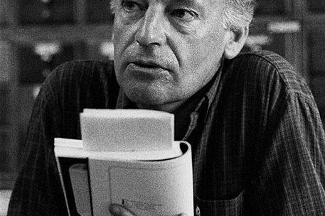 Ecuardo Galeano en el Seminario Francisco de Onis/14 diciembre 1989