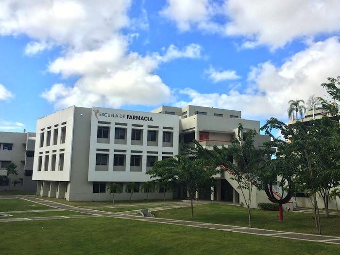 Escuela de Farmacia