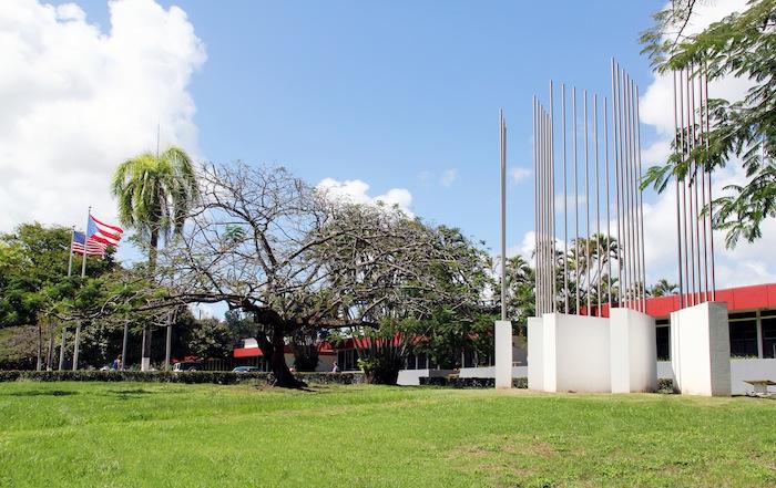 UPR Humacao