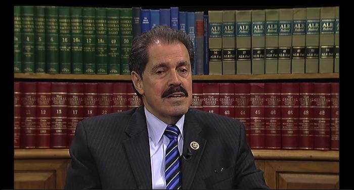 Jose Serrano (Suministrada)