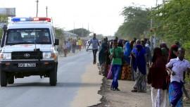 La masacre en el Colegio Universitario de Garissa tuvo el saldo de 147 estudiantes muertos y 79 heridos, con el grupo extremista al-Shabab admitiendo responsabilidad por el suceso. (Suministrada)