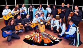 La Tuna de la UPR en Bayamón tiene previsto viajar en julio a Murcia, España. (Suministrada)