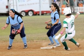Las semifinales de los deportes de torneo de la LAI: softbol, baloncesto, fútbol femenino y el tenis de mesa comenzarán el próximo martes, 8 de abril. (Suministrada)
