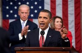 Obama, presidente de EU