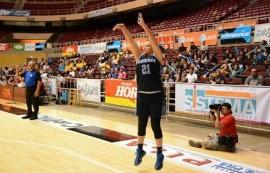 Jamilette Quiñones Pérez practica el deporte del voleibol desde los 3 años de edad. (Suministrada)