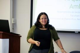 Doctora Isabel Rivera Collazo