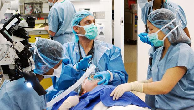 Anestesiología (Suministrada)
