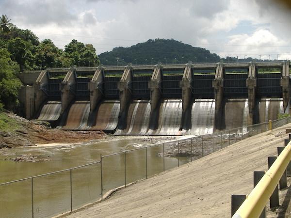 El embalse de Carraízo no ha mostrado mejoría en las pasadas semanas a consecuencia de la sequía que sigue en aumento y que mantiene activo el racionamiento. (Suministrada)