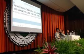 Conferencia IDH UPR Cayey