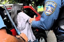 Abuso policiaco
