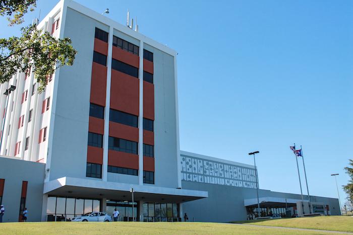 Entre las mejoras que ha realizado el Hospital UPR se encuentran la renovación del Centro de Imágenes y la expansión de los servicios de las clínicas ambulatorias. (Suministrada)