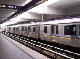 """""""Las paradas de tren son paradas y no monumentos. Aprendamos de los errores del Tren Urbano"""". (Suministrada)"""