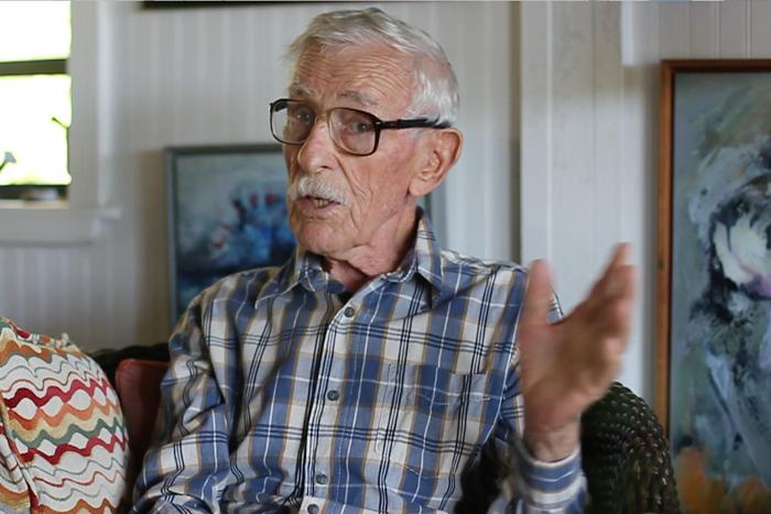 Nicholas Zinkowsi reside en Culebra  hace 44 años