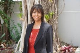 Neptune Rivera es la primera mujer abogada, negra y la más joven en dirigir la Escuela de Derecho de la UPR. (Suministrada)