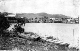 Embarcaciones pequeñas