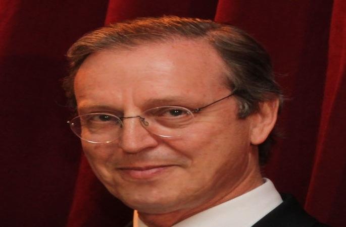 doctor Nuno Duarte ponente y relator de la ONU