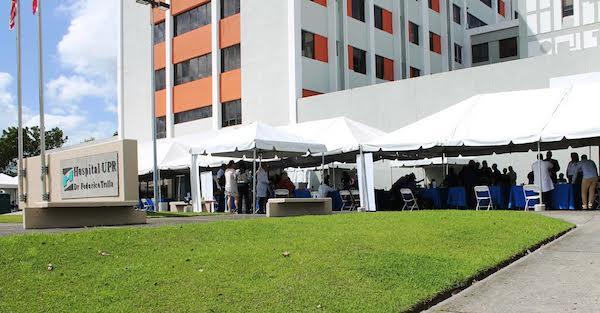 Hospital UPR