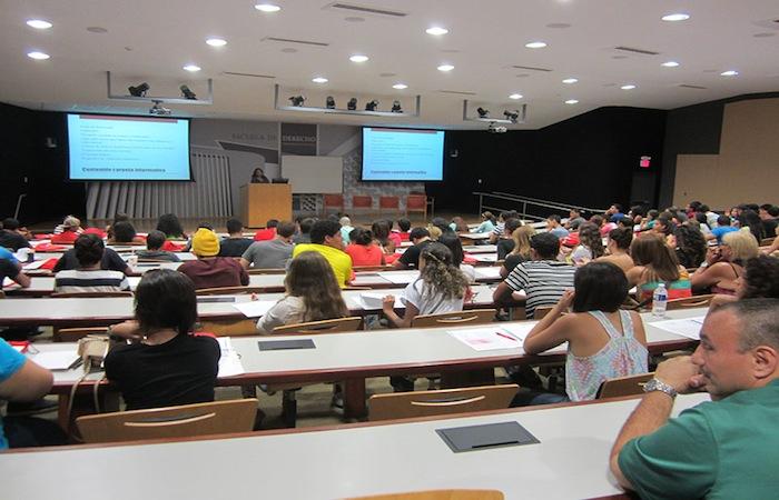 Escuela de derecho UPR