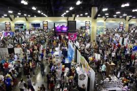 Puerto Rico Comic Con 2015
