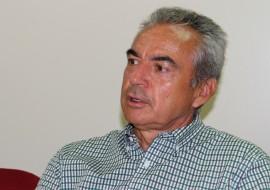 El psicólogo Luis Graña Gómez, catedrático de la Universidad Complutense de Madrid. (Glorimar Velázquez / Diálogo)
