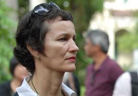 La profesora Mara Negrón fue una de las voces más elocuentes en Puerto Rico sobre el tema del género. (Ricardo Alcaraz / Diálogo)