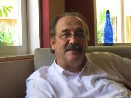 """""""Te cuento"""" entrevistó al académico catalán Alfons Martinell. (Suministrando)"""