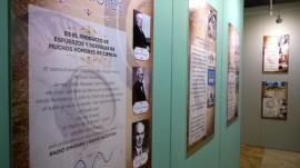 Exposición de radio en Cidra (Frances Nuñez)