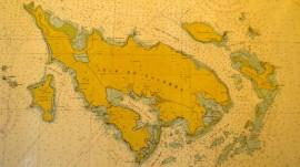 Mapa de Culebra