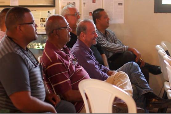 Empleados municipales de Culebra