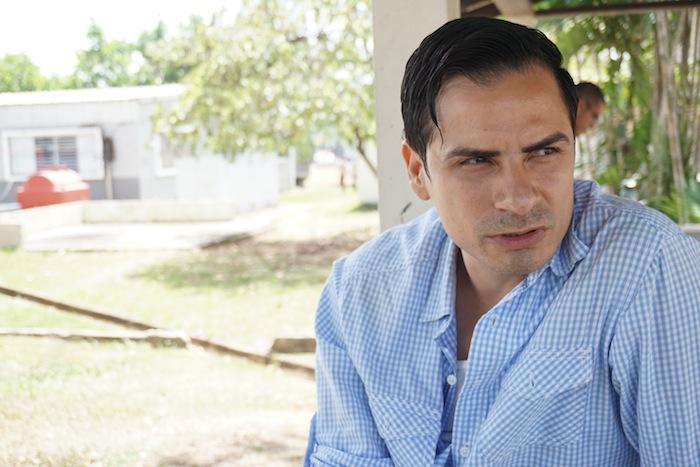 Anibal Santana