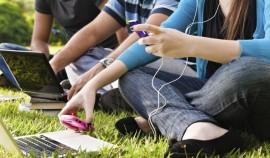 El fenómeno del multitasking en los jóvenes(Suministrada)