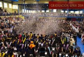 Graduación UPRH 2014