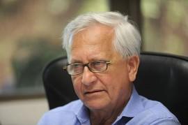 Jorge Sánchez, presidente de la Junta de Gobierno de la UPR. (Archivo)