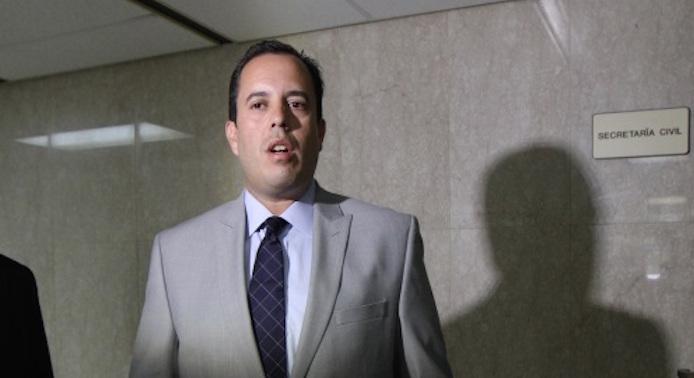 El presidente de la Asppro, Rafael Lenín López. (Suministrada / CPI)