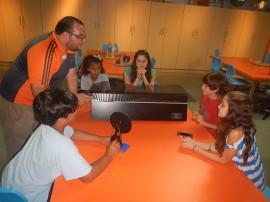 Los talleres se ofrecerán para jóvenes entre 9 a 17 años de edad. (Suministrada)