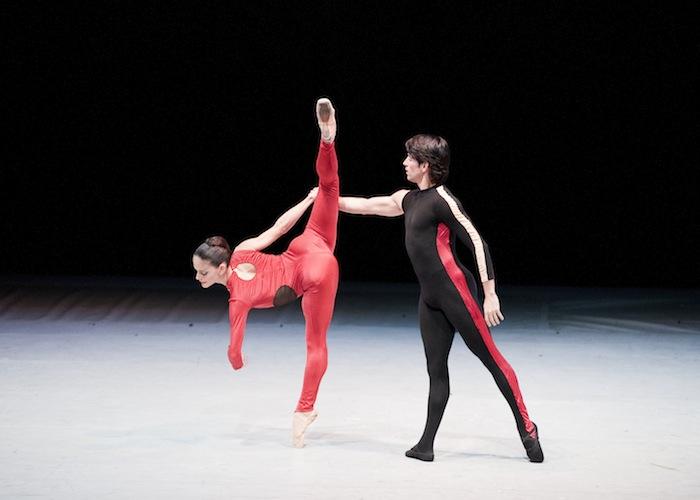 Balleteatro (Suministrada)