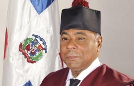 Presidente Juez RD Wikicommons