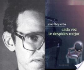 José Liboy Erba (1964) es uno de los narradores más novedosos e influyentes en la literatura puertorriqueña de la actualidad.