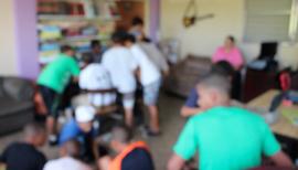 Según estadísticas, 5,037 menores de edad permanecían bajo custodia del Departamento de la Familia en Puerto Rico, hasta mayo de 2015. (David Cordero Mercado / Diálogo)