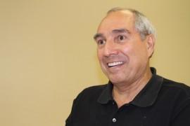 Subervi es profesor en la Escuela de Periodismo y Comunicación Masiva de Kent State University, Ohio. (Glorimar Velázquez / Diálogo)
