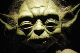 El mayor exponente de la filosofía Jedi es el maestro Yoda. (Suministrada)